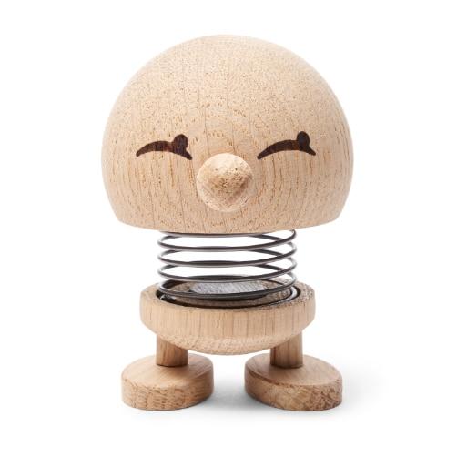 Oak Bumble figurine.