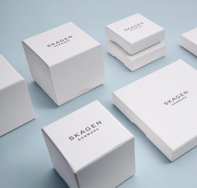 planet-friendly boxes