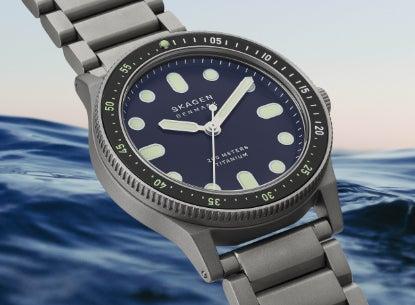 a fisk watch