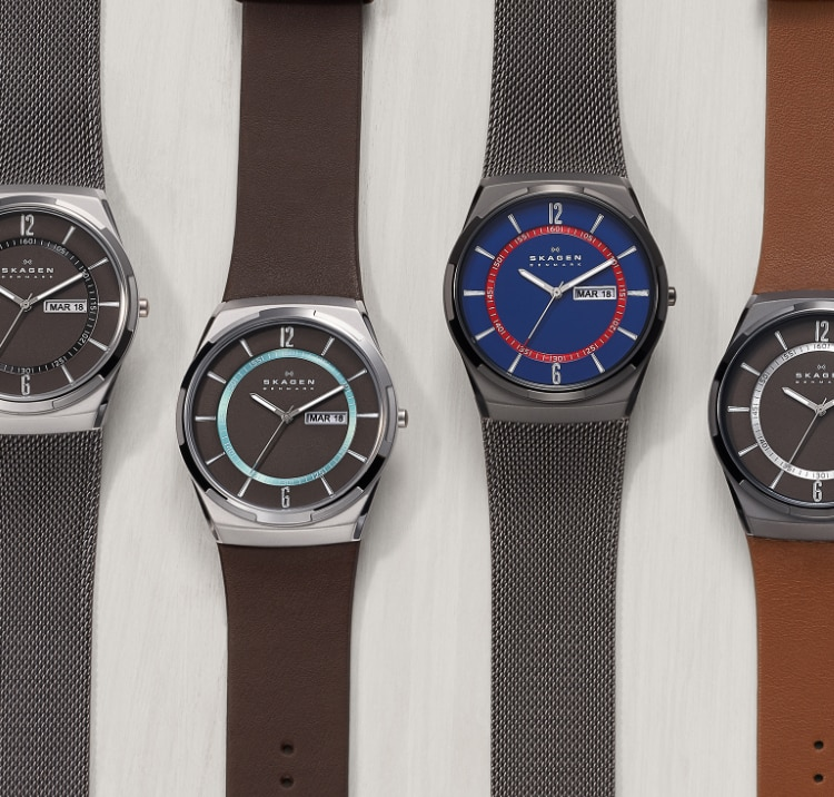melbye watches