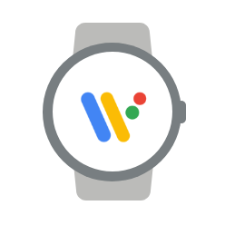 Wear OS by Google infographic